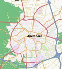 Apeldoorn OpenStreetMap Wiki