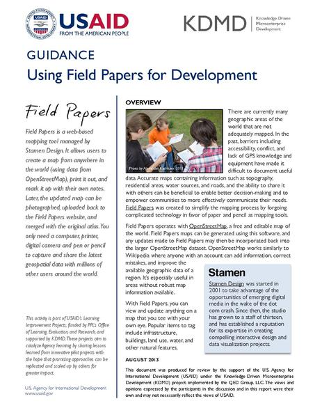 File:Field Papers Overview.pdf