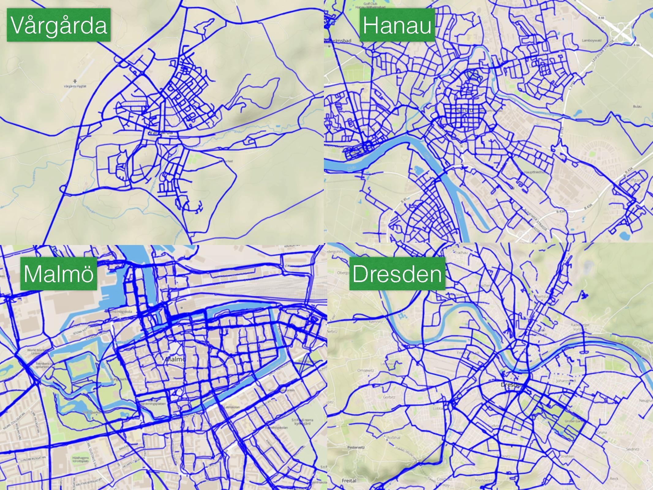Dresden Map Pdf