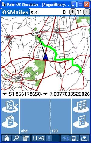 He:Using OpenStreetMap - OpenStreetMap Wiki