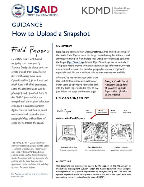 File:Field Papers How to Upload a Snapshot.pdf