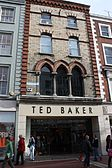 Ted Baker, Dublin, October 2010.JPG