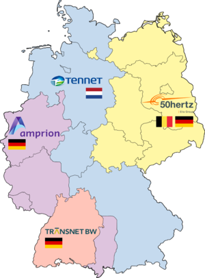 Wikiproject Power Networks Germany Openstreetmap Wiki