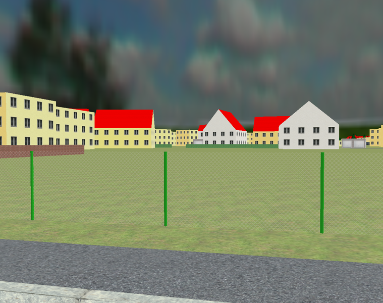 File:OSM2World 0.2.0 - Transparent fence.png