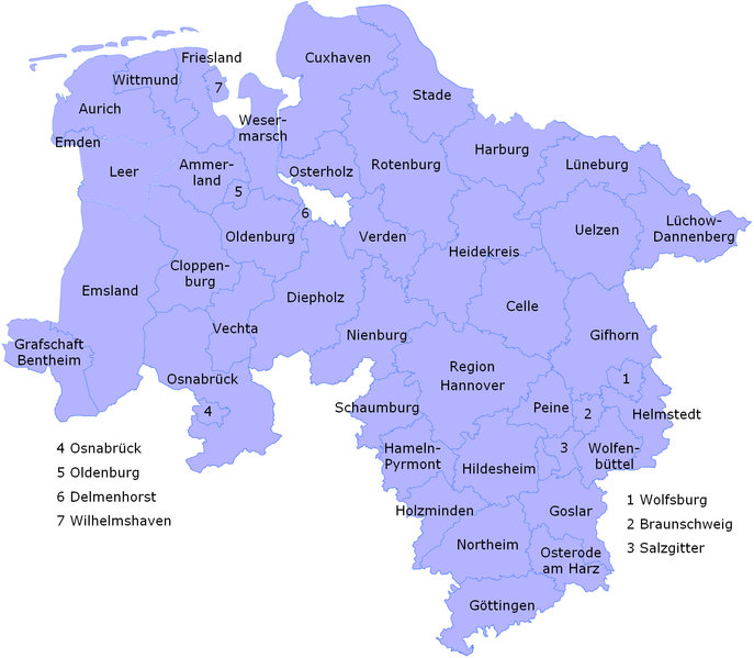 File:Lower Saxony Counties.png