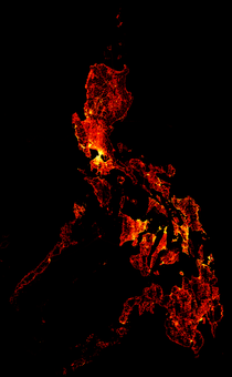 Philippines node density 2016-07-01.png