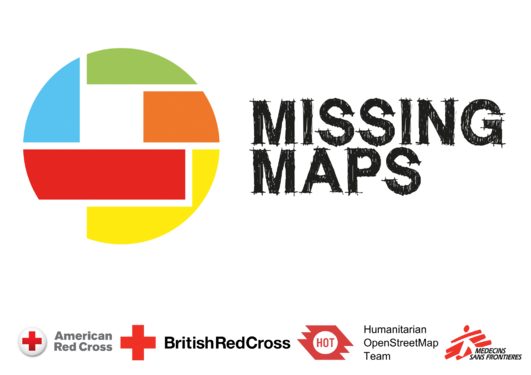 Missing Maps8 A4 Svg