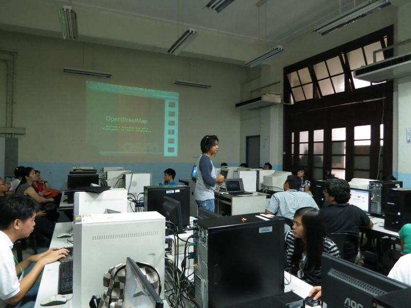 File:OSM Workshop at Software Freedom Day Philippines 2012.jpg
