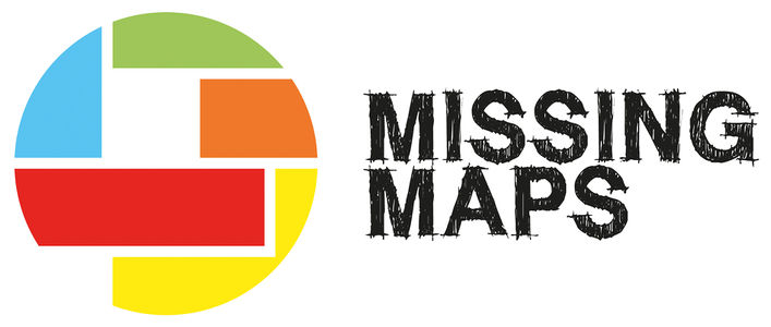 Missing Maps Logo Svg
