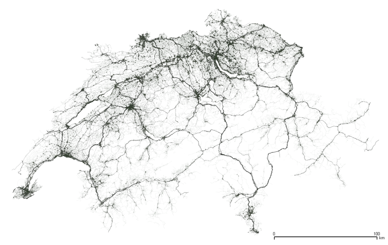 File:Switzerland road density 2011.png