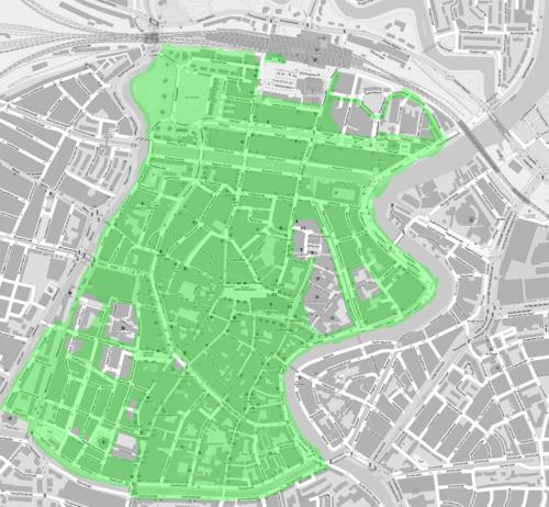 Haarlem, NL - OpenStreetMap Wiki