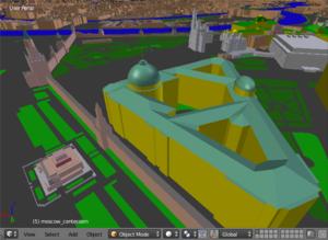 Blender - OpenStreetMap Wiki
