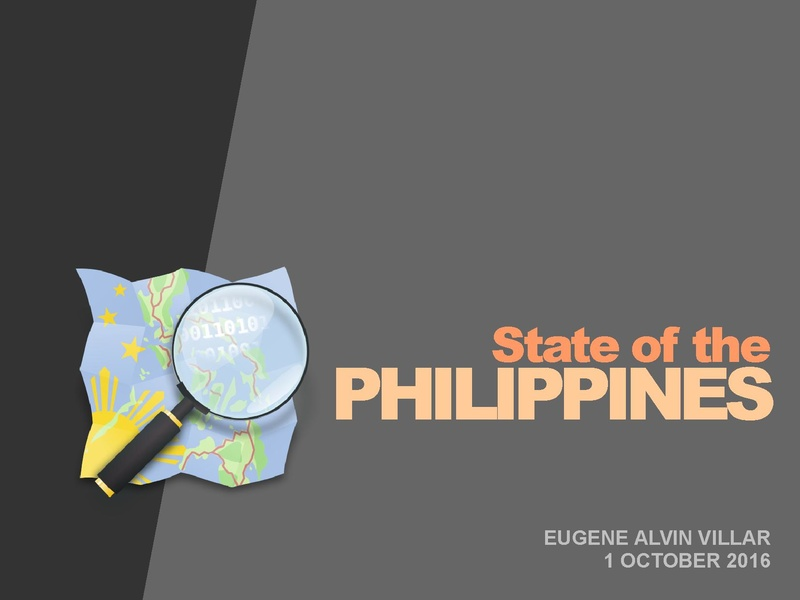 File:SotM Asia 2016 - State of the Philippines 2016.pdf