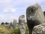Carnac megalith alignment 1.jpg