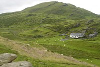 An Isolated Dwelling - geograph.org.uk - 497860.jpg