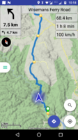 FR:Android - OpenStreetMap Wiki