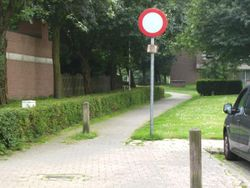 Belgium road path novehicles.jpg