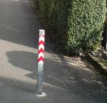 Bollard in residential area.jpg