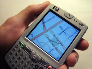 FR:GPS device reviews - OpenStreetMap Wiki