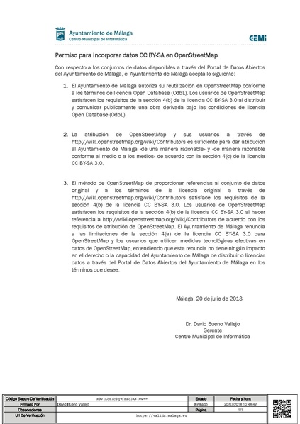 File:Permission to Incorporate CC BY-SA Data from Málaga City Council.pdf