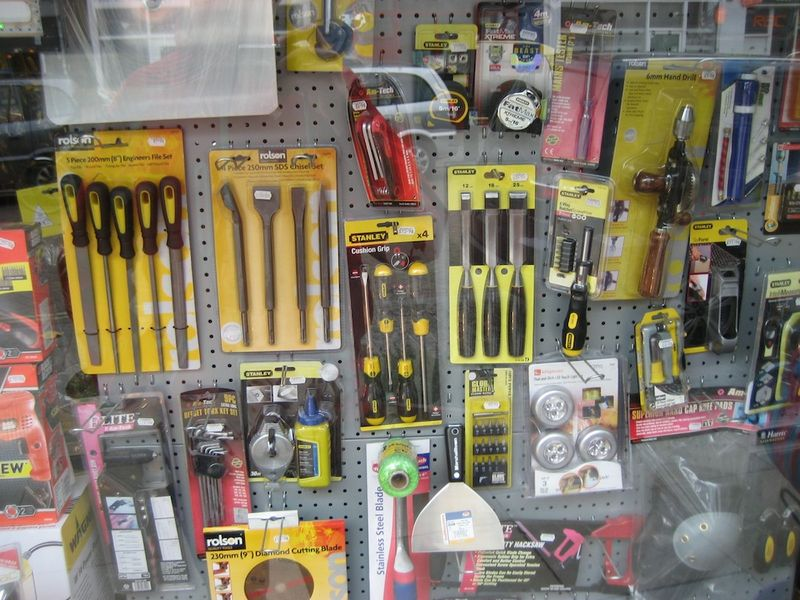 File:Screwdrivers chisels etc.jpg