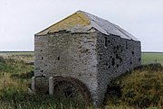 The old watermill - geograph.org.uk - 1284873.jpg