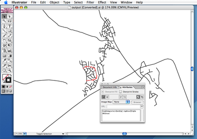 Exporting to Adobe Illustrator - OpenStreetMap Wiki
