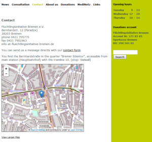 Using OpenStreetMap - OpenStreetMap Wiki