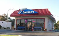 Domino's Pizza In Spring Hill,FLA.JPG