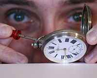 The Watchmaker - The joy of learning what makes things tick.jpg