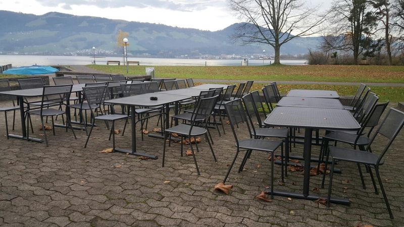 File:Tables in Garden Restaurant.jpg