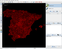 Josm spain geodesy network.png