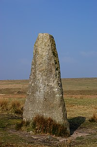 Drizzlecombe stones 5.JPG