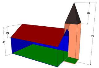 Simple 3D Beispielbild