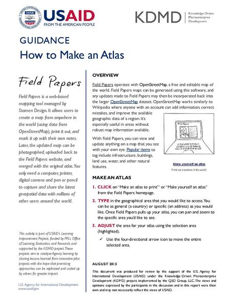 File:Field Papers How Make an Atlas.pdf