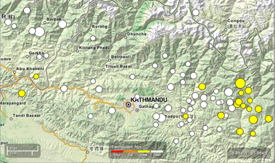 2015 nepal earthquake openstreetmap wiki gumiabroncs Image collections