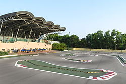 Jordan Valley Park, Radio-Controlled Model Car Racing Circuit (Hong Kong).jpg