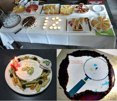 12th birthday cakes montage.jpg