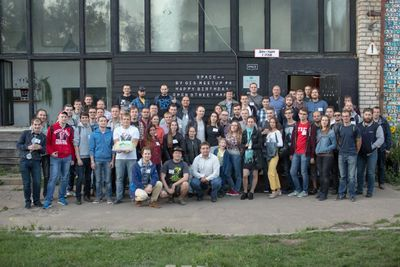 Belorussian OpenStreetMap community.jpg