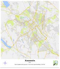 Wikiproject moldova openstreetmap wiki chisinau paper map in 2012 publicscrutiny Image collections