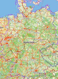 Germany - OpenStreetMap Wiki