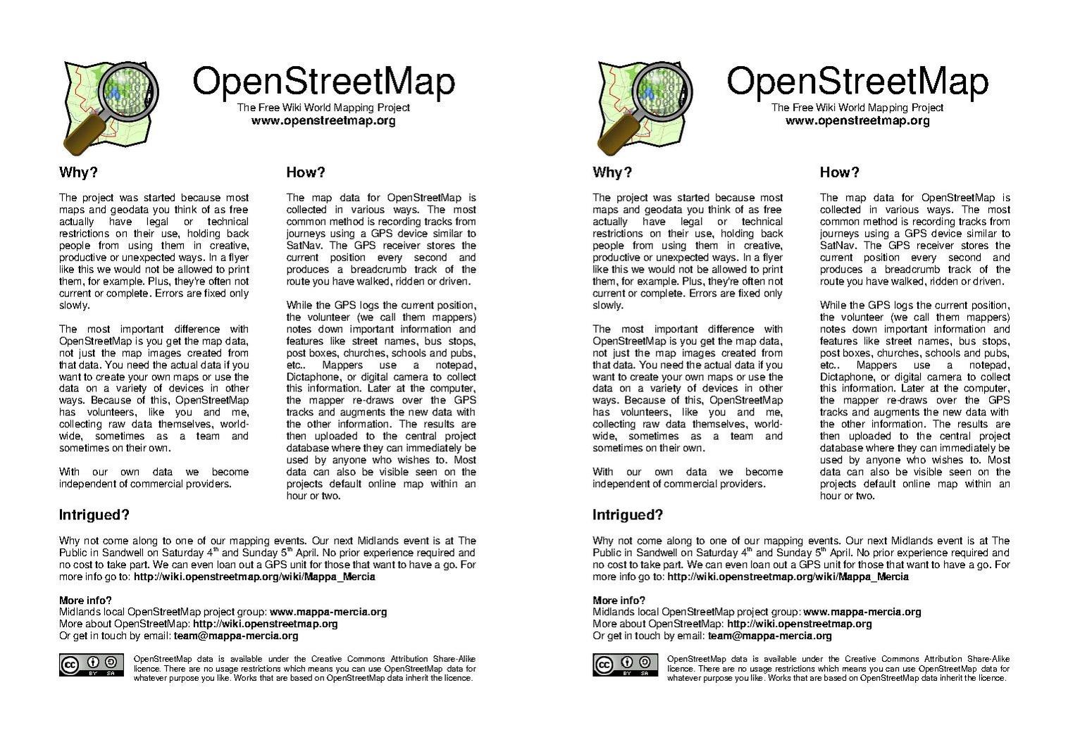 File:TransportSummitFlyer pdf - OpenStreetMap Wiki