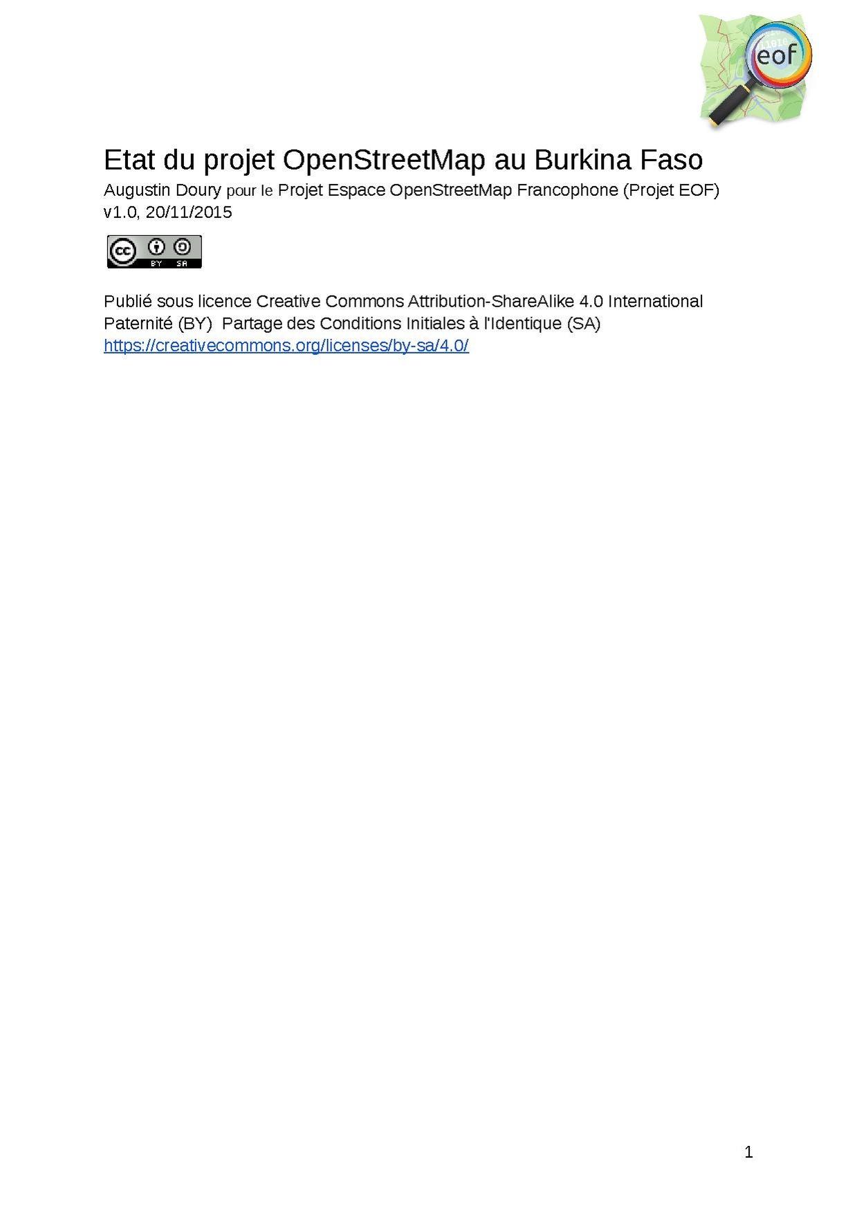 la microfinance au burkina faso pdf