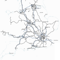 UK-Motorways-Railways 300pxSouth.png