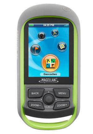 magellan gps 320 software