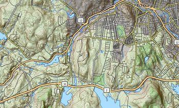 Applications of OpenStreetMap - OpenStreetMap Wiki