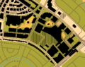 OpenOrienteeringMap of Ayala Center, Makati 2010-01-29.png
